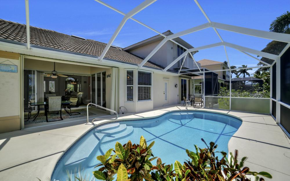 5408 SW 26th Ct, Cape Coral - Vacation Rental 92664537