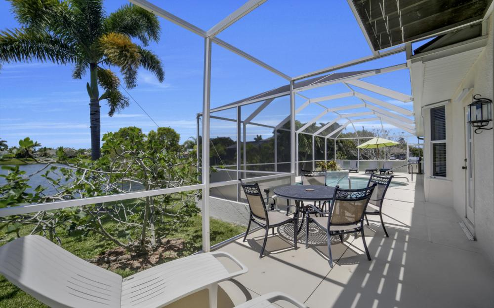 5408 SW 26th Ct, Cape Coral - Vacation Rental 1426552306