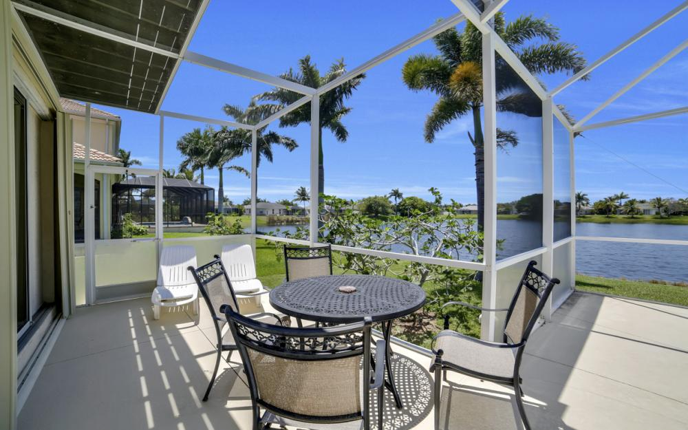 5408 SW 26th Ct, Cape Coral - Vacation Rental 431753082