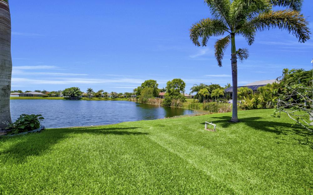 5408 SW 26th Ct, Cape Coral - Vacation Rental 526591726