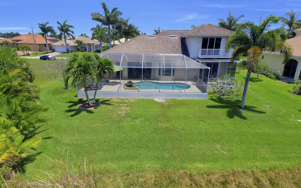 5408 SW 26th Ct, Cape Coral - Vacation Rental 1255752491