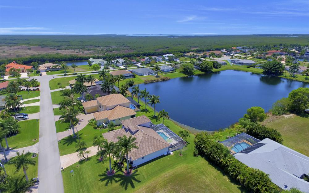 5408 SW 26th Ct, Cape Coral - Vacation Rental 954061671