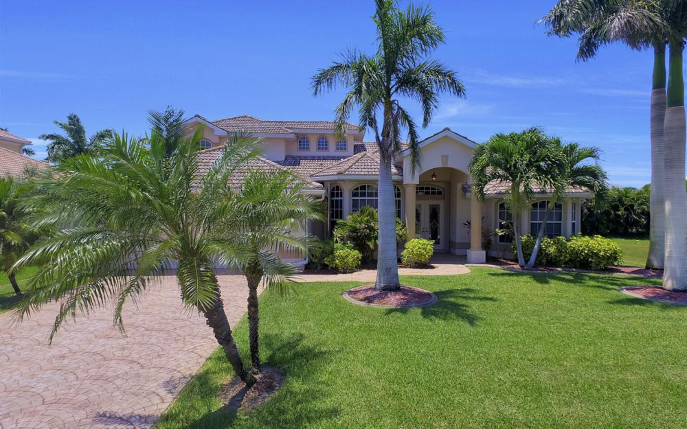 5408 SW 26th Ct, Cape Coral - Vacation Rental 1245217797