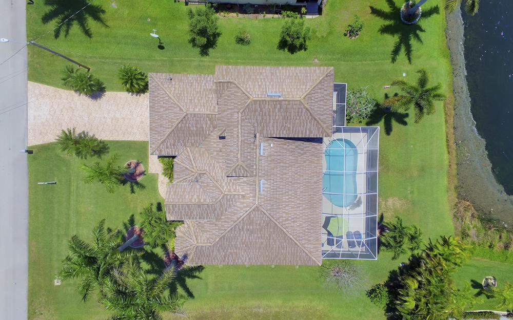 5408 SW 26th Ct, Cape Coral - Vacation Rental 1225842009