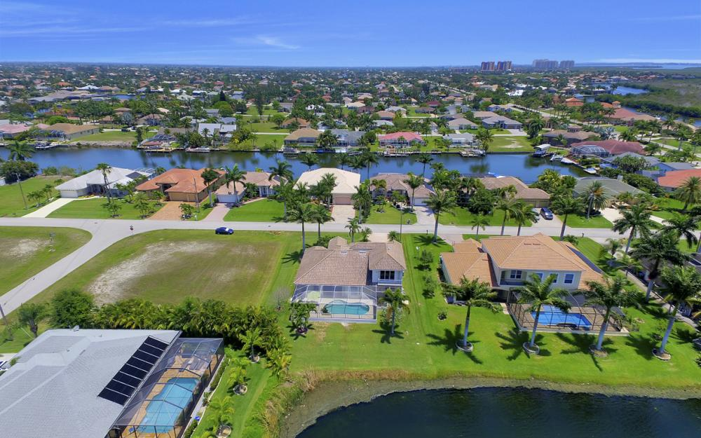 5408 SW 26th Ct, Cape Coral - Vacation Rental 1215200604