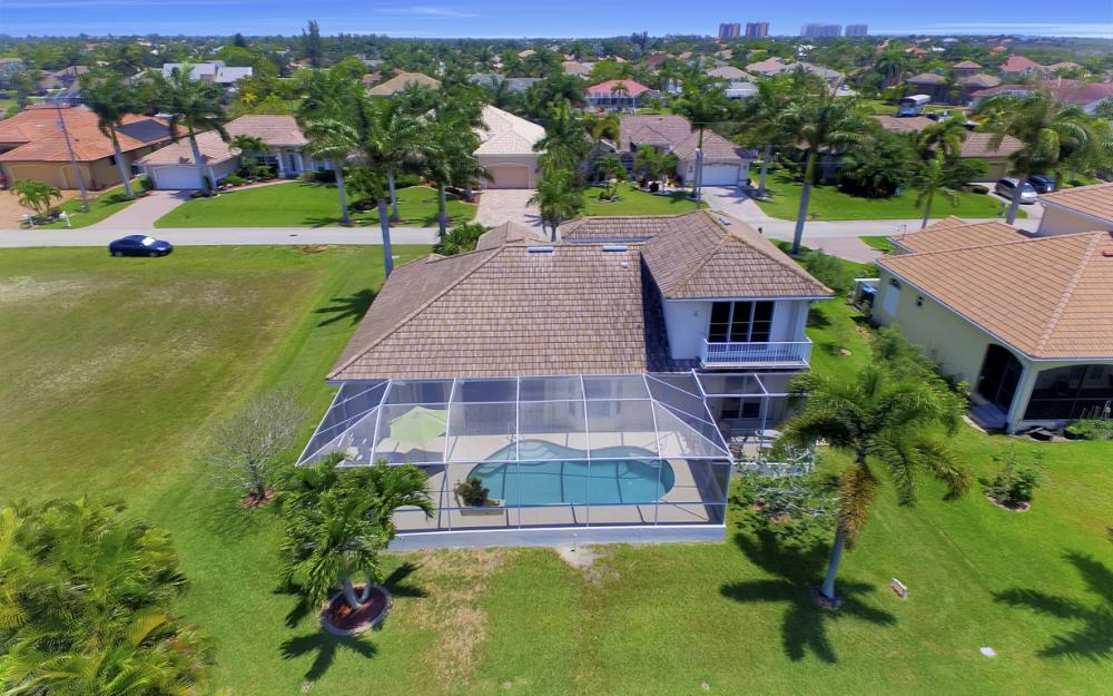 5408 SW 26th Ct, Cape Coral - Vacation Rental 495232086