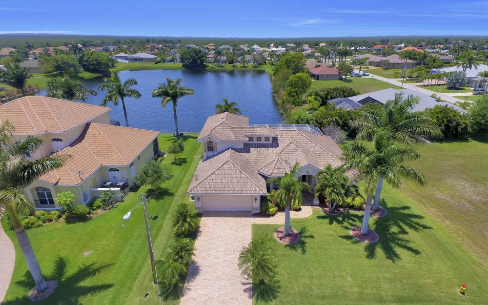 5408 SW 26th Ct, Cape Coral - Vacation Rental 542989091