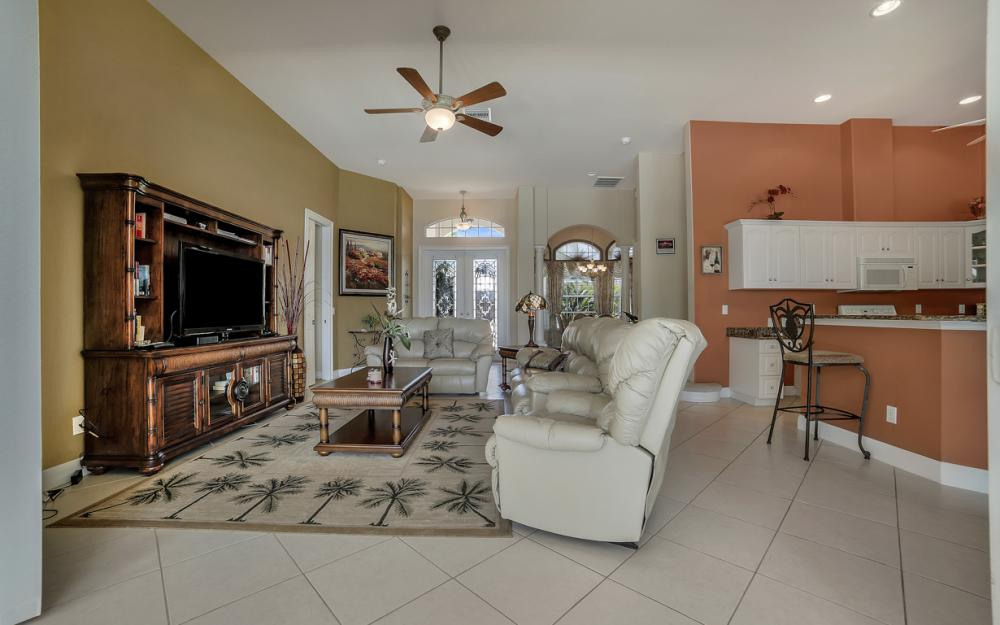 5408 SW 26th Ct, Cape Coral - Vacation Rental 463788115