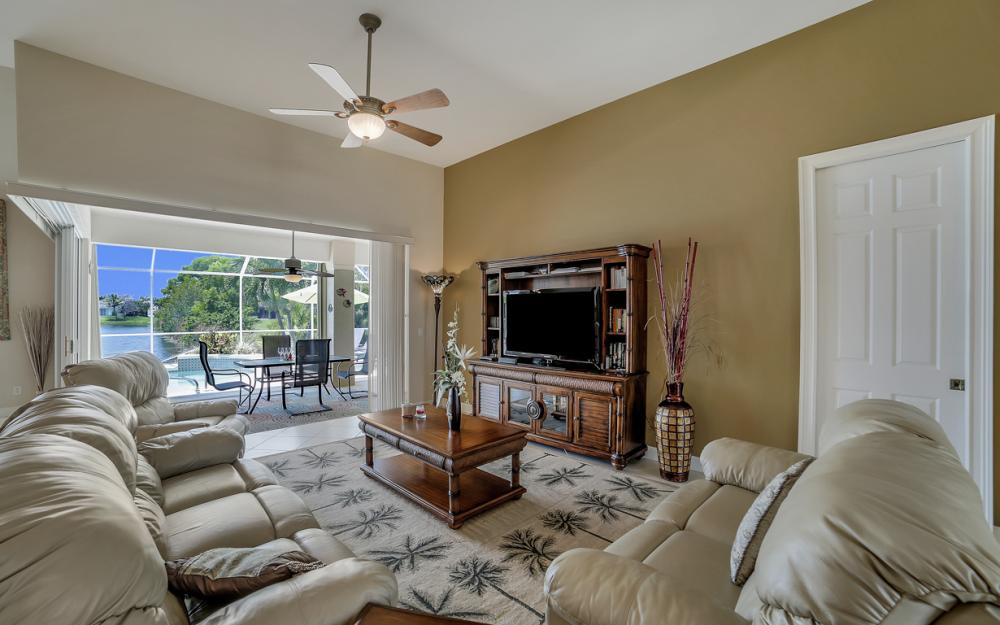 5408 SW 26th Ct, Cape Coral - Vacation Rental 519479298