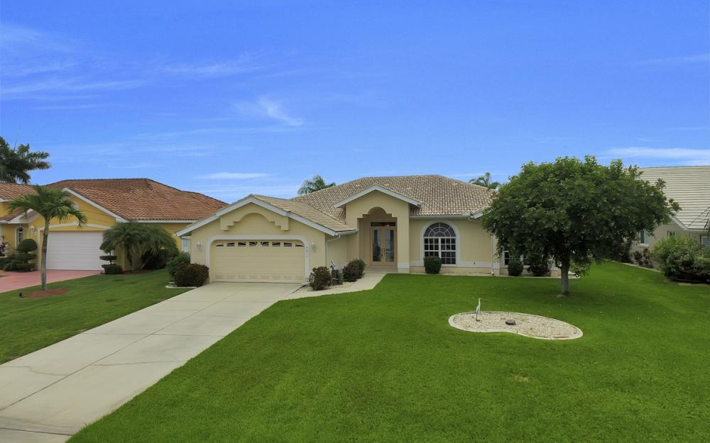 5011 SW 5th Pl, Cape Coral - Home For Sale 760799383
