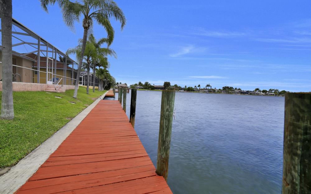 5011 SW 5th Pl, Cape Coral - Home For Sale 224951841