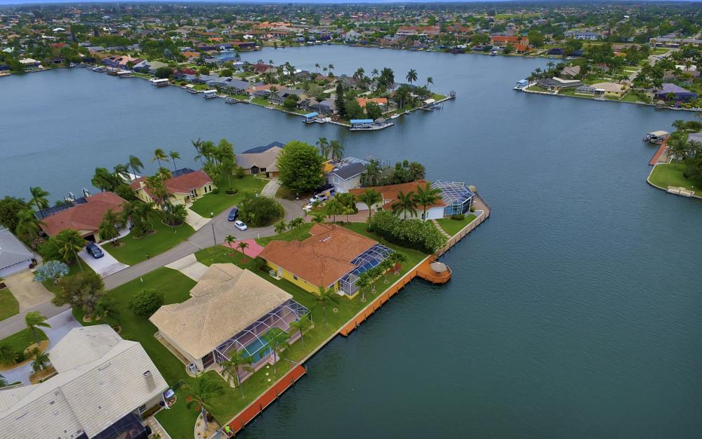 5011 SW 5th Pl, Cape Coral - Home For Sale 850113081