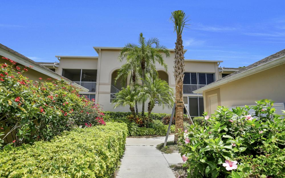 26170 Clarkston Dr #105, Bonita Springs - Condo For Sale 2143416376