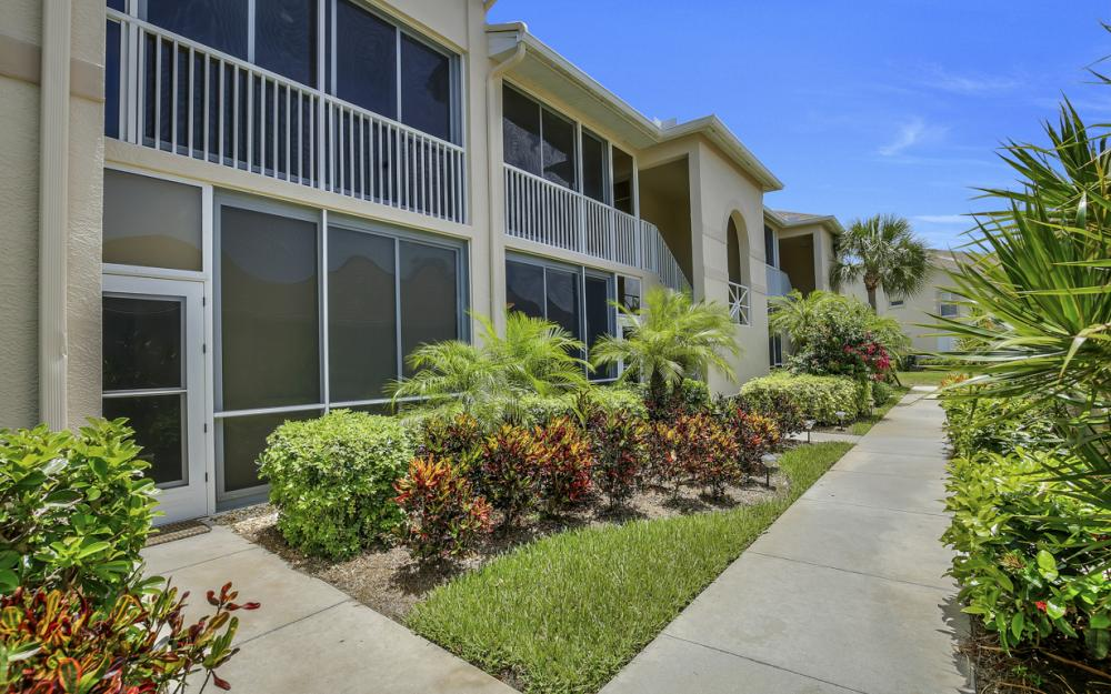 26170 Clarkston Dr #105, Bonita Springs - Condo For Sale 423893946