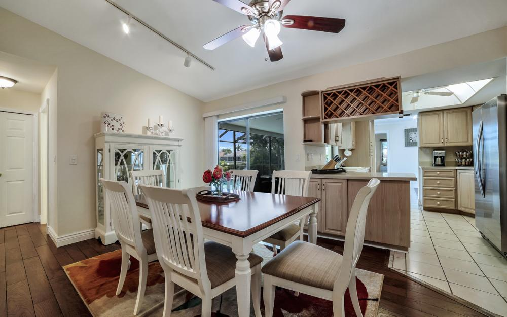 2218 SW 52nd Ln, Cape Coral - House For Rent 936255272