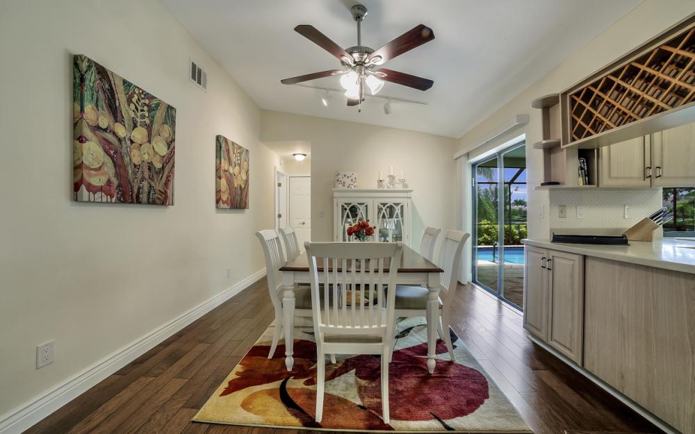 2218 SW 52nd Ln, Cape Coral - House For Sale 1389473833