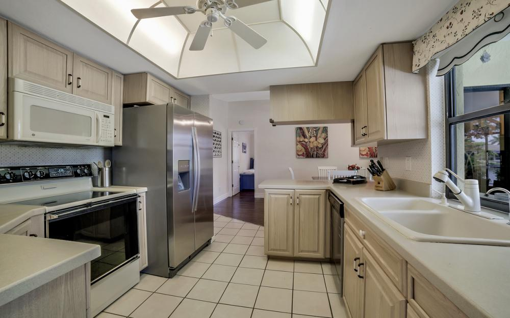 2218 SW 52nd Ln, Cape Coral - House For Rent 2039504896