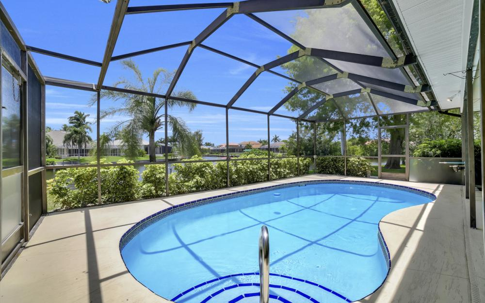2218 SW 52nd Ln, Cape Coral - House For Sale 1209498325