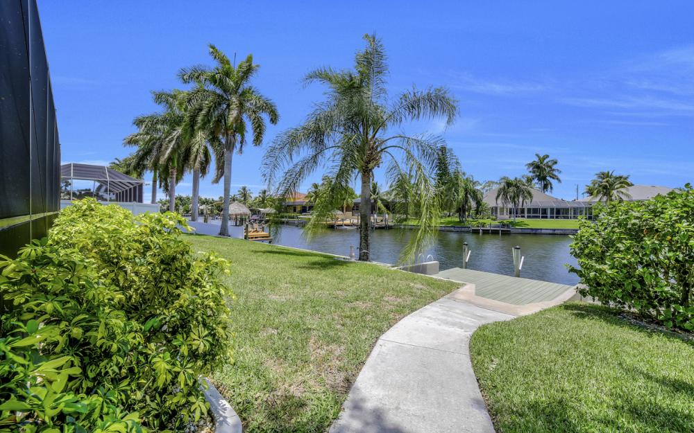 2218 SW 52nd Ln, Cape Coral - House For Rent 481336033