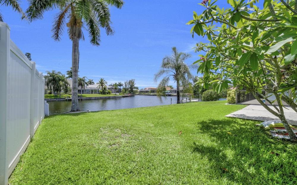 2218 SW 52nd Ln, Cape Coral - House For Sale 1224620771