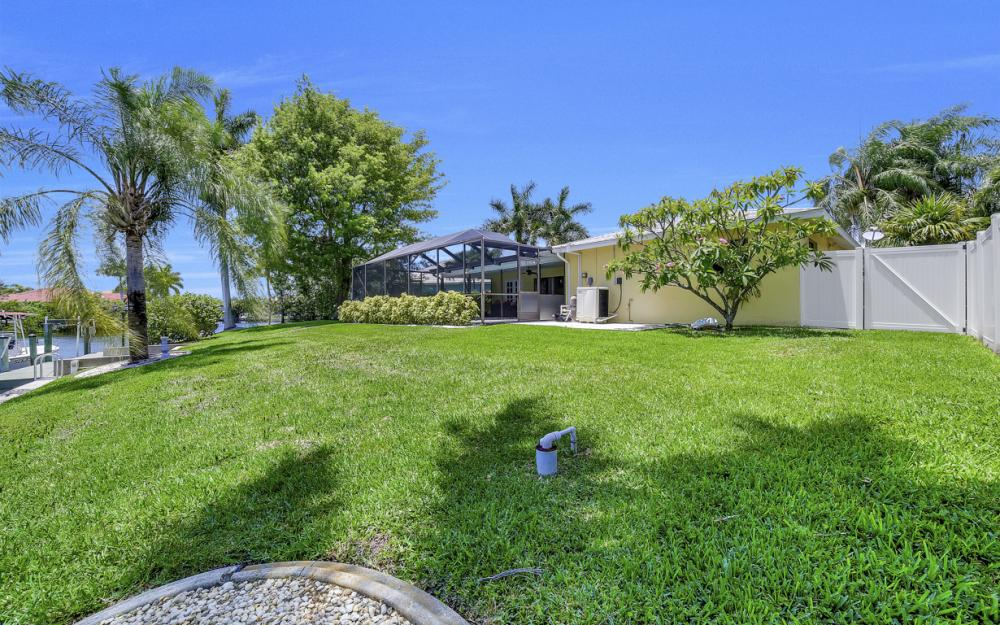 2218 SW 52nd Ln, Cape Coral - House For Rent 391222946