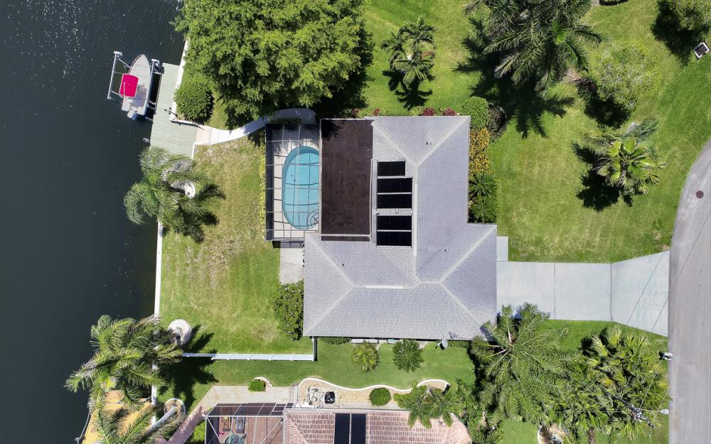 2218 SW 52nd Ln, Cape Coral - House For Sale 2078186828