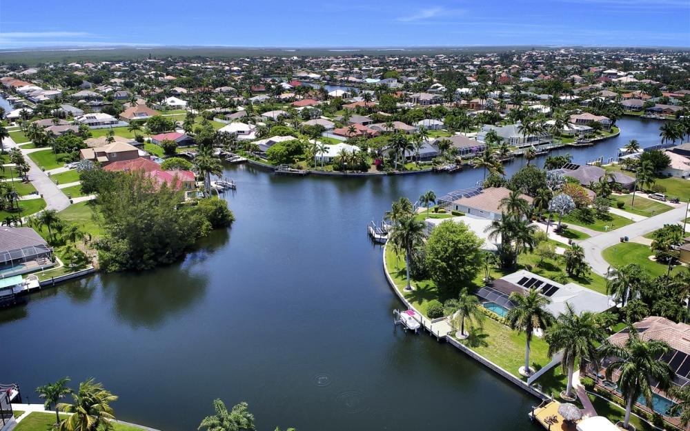 2218 SW 52nd Ln, Cape Coral - House For Sale 1774665270