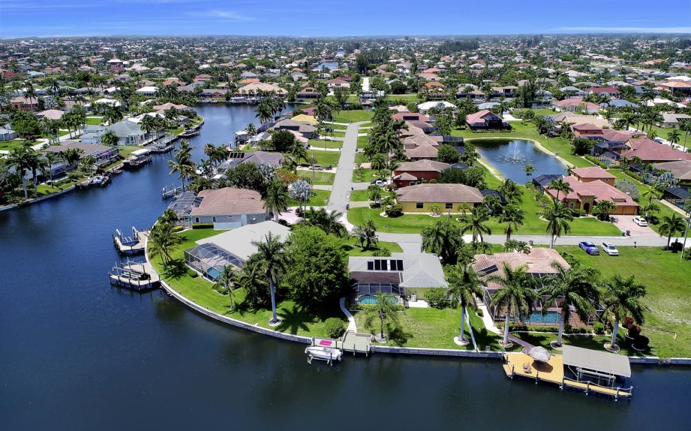 2218 SW 52nd Ln, Cape Coral - House For Rent 104936086