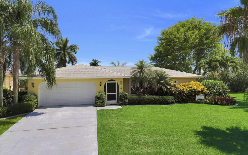 2218 SW 52nd Ln, Cape Coral - House For Rent 883892659