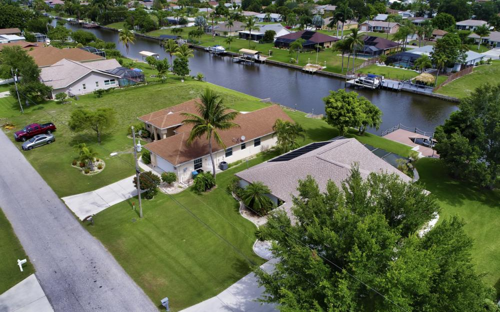 1441 SE 21st St, Cape Coral - Home For Sale 932667806