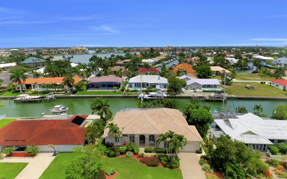 761 Plantation Ct, Marco Island - Home For Sale 332382621