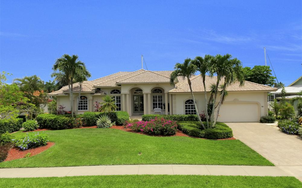 761 Plantation Ct, Marco Island - Home For Sale 541863413