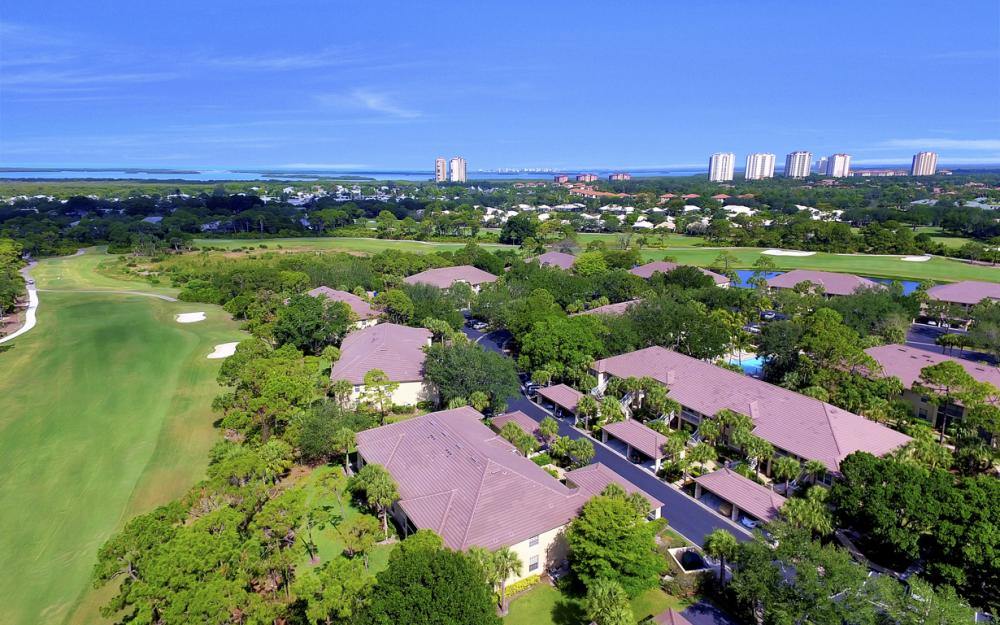 4131 Sawgrass Point Dr #203, Bonita Springs - Condo For Sale 1822912663