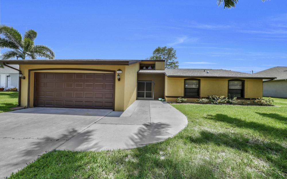 1514 SW 52nd Ter, Cape Coral - Vacation Rental 1596422635