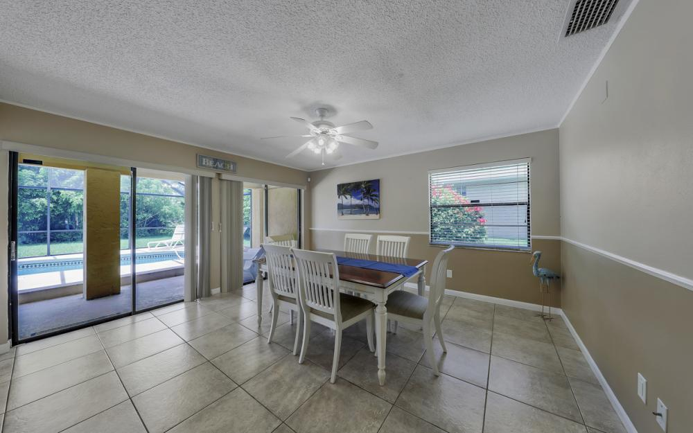 1514 SW 52nd Ter, Cape Coral - Vacation Rental 636810105