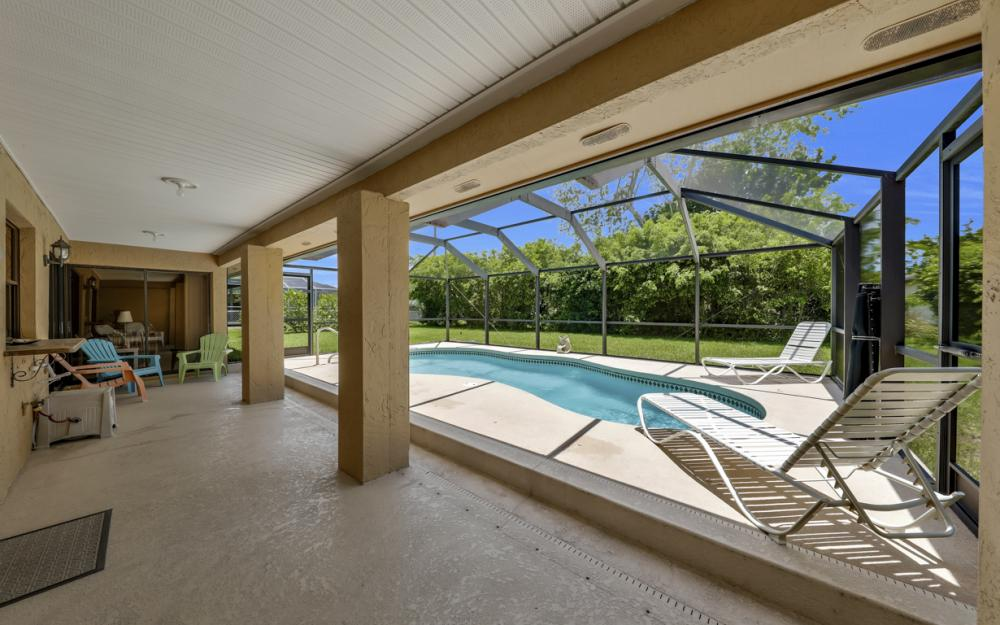 1514 SW 52nd Ter, Cape Coral - Vacation Rental 1018645001