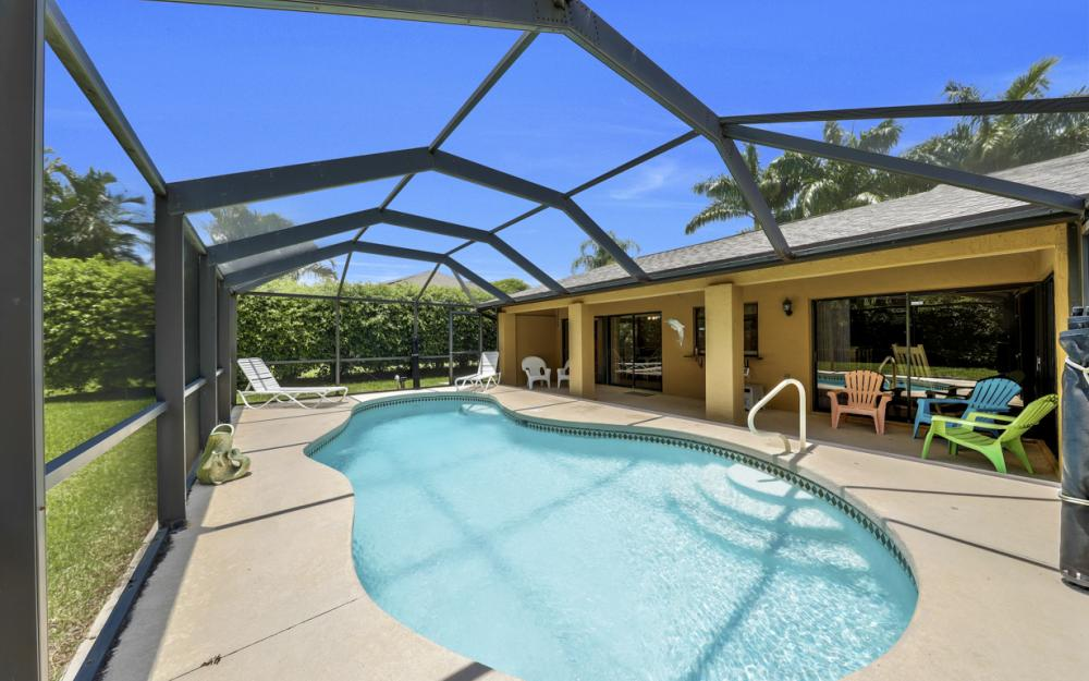 1514 SW 52nd Ter, Cape Coral - Vacation Rental 535975857