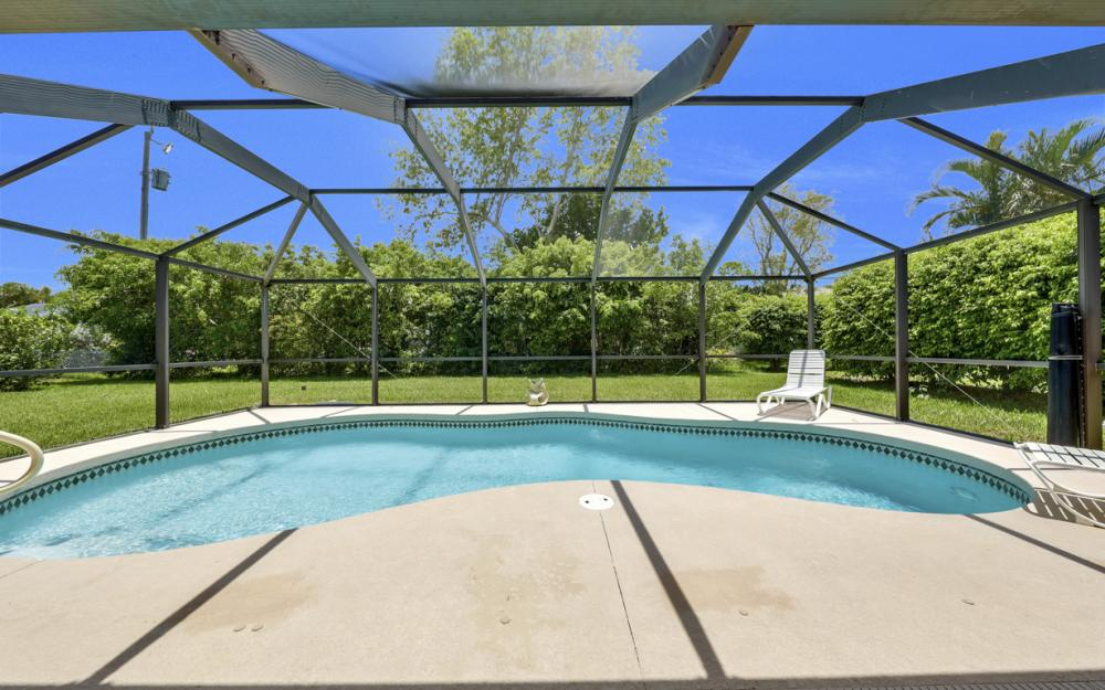 1514 SW 52nd Ter, Cape Coral - Vacation Rental 1007215131