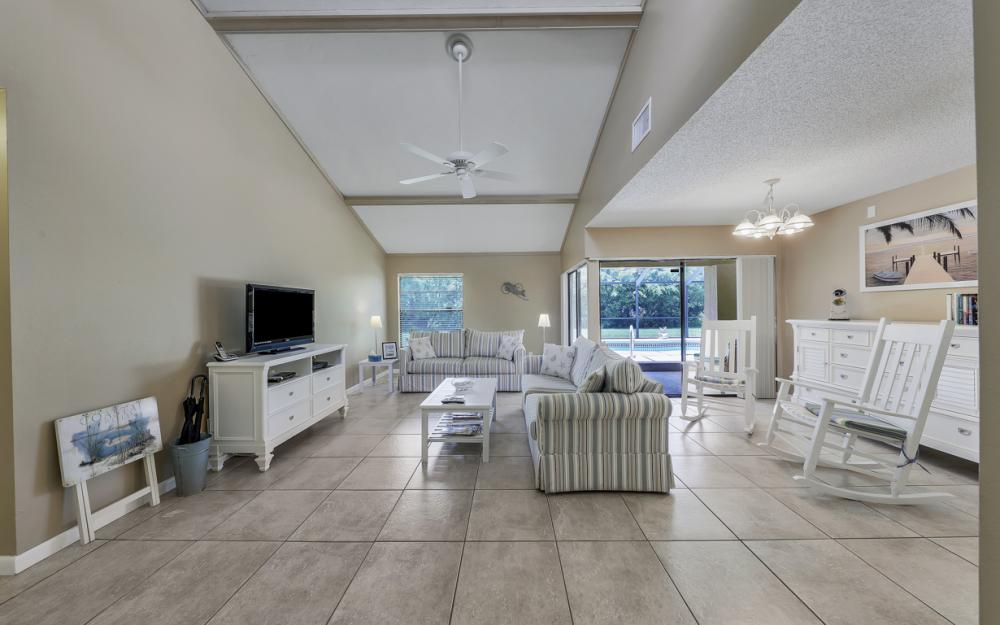 1514 SW 52nd Ter, Cape Coral - Vacation Rental 1409027162