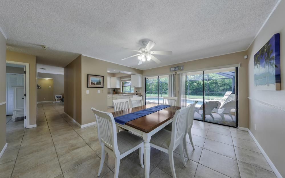 1514 SW 52nd Ter, Cape Coral - Vacation Rental 83850180