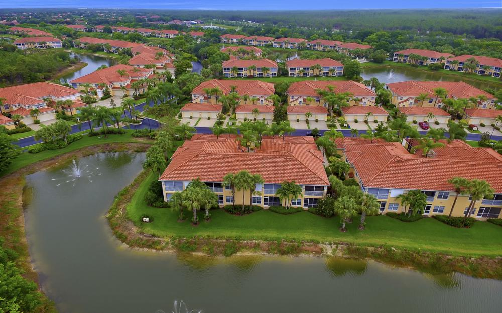 10901 Santa Margharita Rd #203, Bonita Springs - Condo For Sale 763948711
