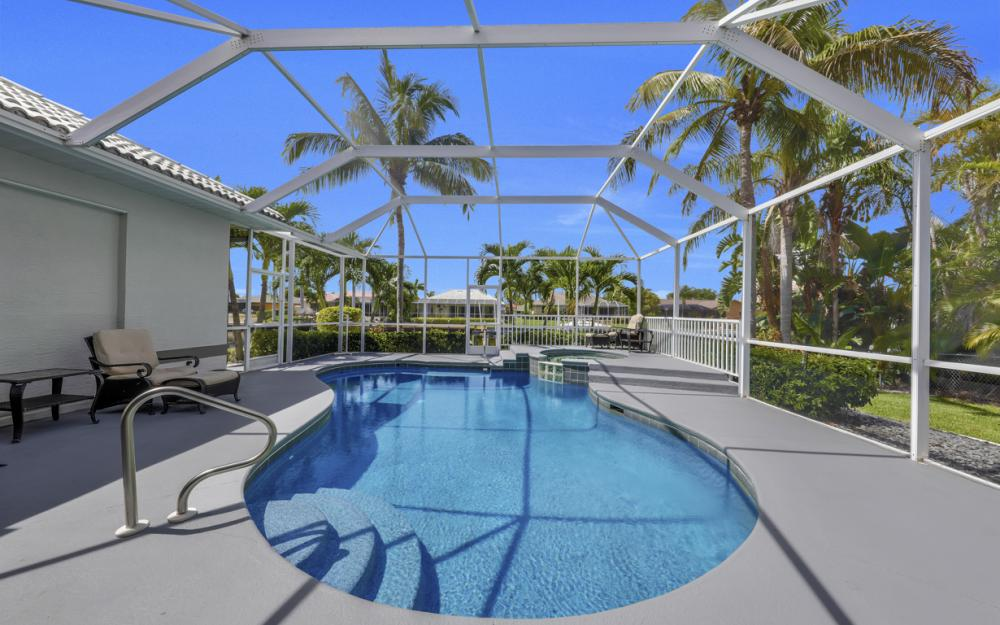 2303 SW 52nd St, Cape Coral - Home For Sale 1877966808