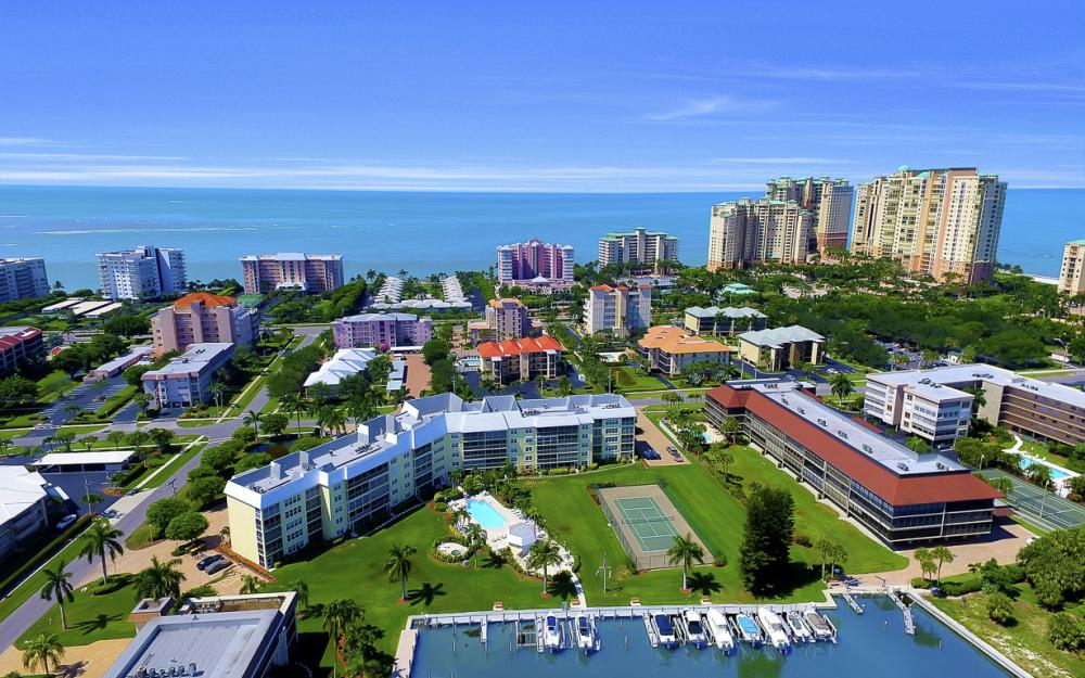1011 Swallow Ave #207, Marco Island - Condo For Sale 117608922