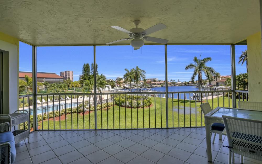1011 Swallow Ave #207, Marco Island - Condo For Sale 411071135