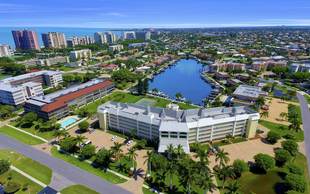 1011 Swallow Ave #207, Marco Island - Condo For Sale 171356054