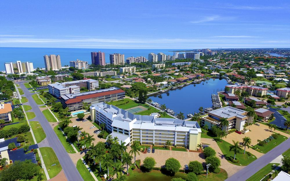 1011 Swallow Ave #207, Marco Island - Condo For Sale 929893756