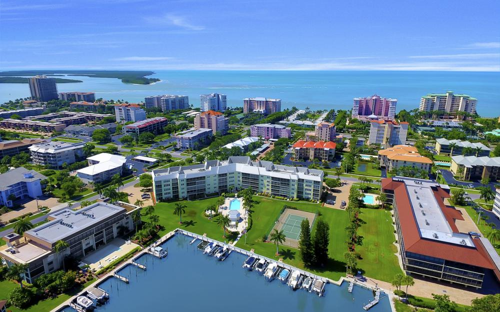 1011 Swallow Ave #207, Marco Island - Condo For Sale 1048005367