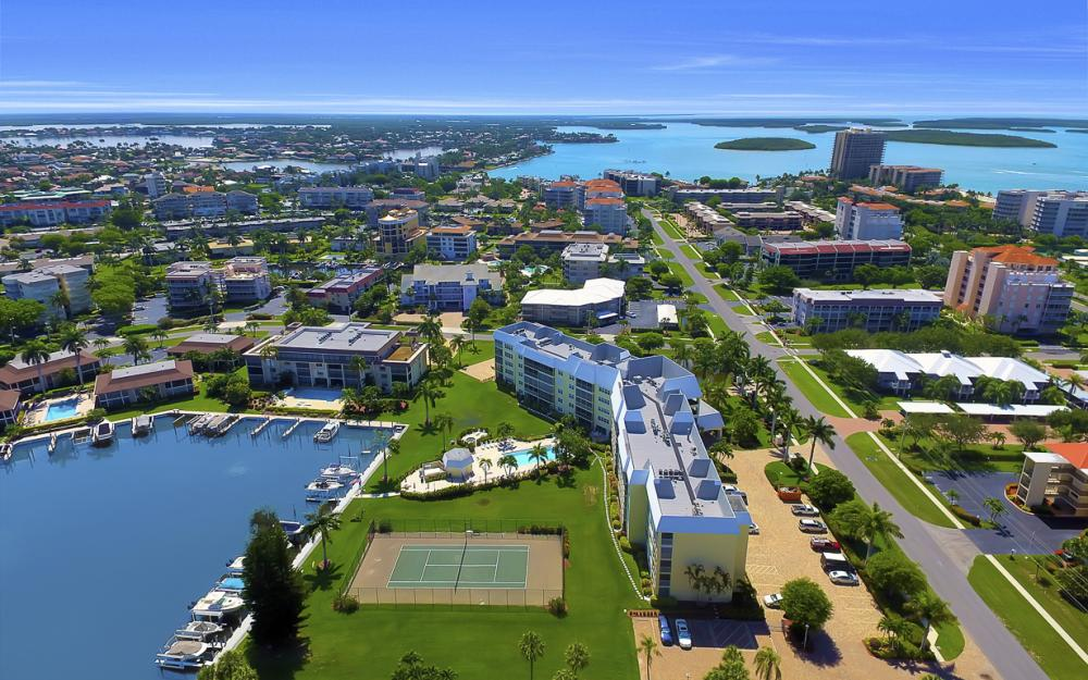 1011 Swallow Ave #207, Marco Island - Condo For Sale 1882914550