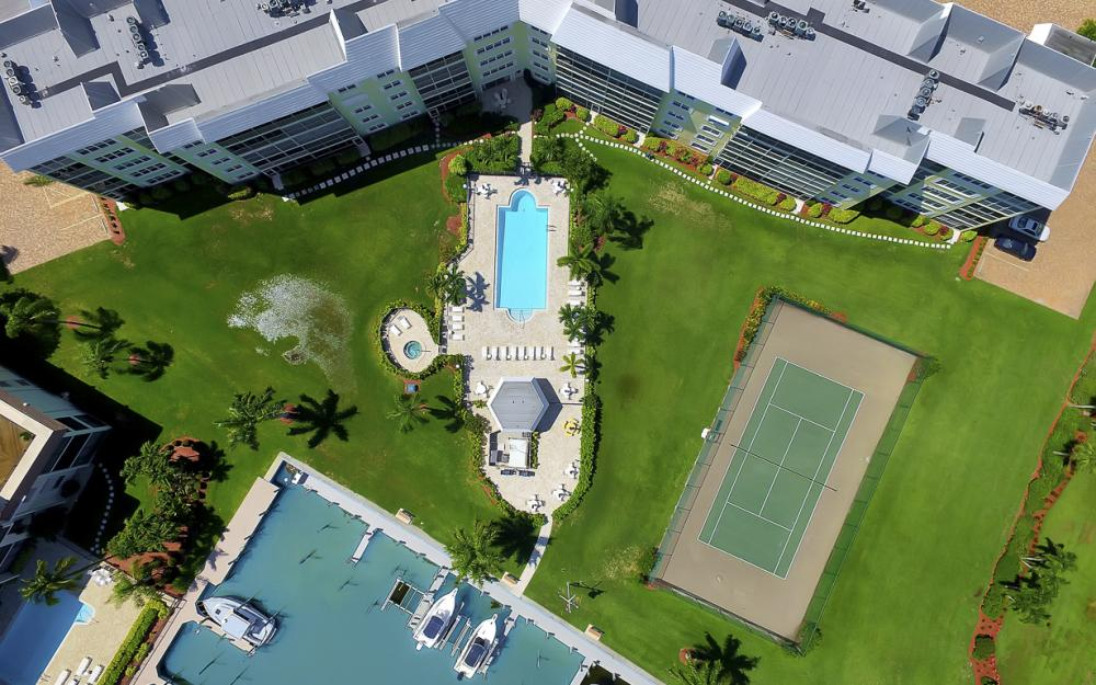 1011 Swallow Ave #207, Marco Island - Condo For Sale 571531681