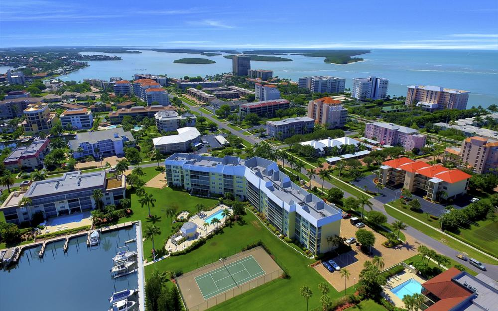 1011 Swallow Ave #207, Marco Island - Condo For Sale 697730091